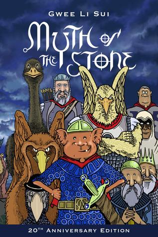 Myth of the Stone