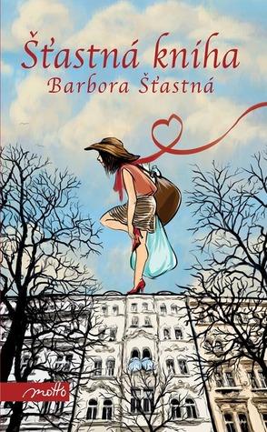 Šťastná kniha by Barbora Šťastná