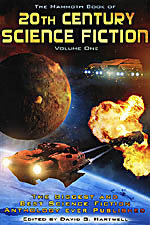 The Mammoth Book of 20th Century Science Fiction, Volume I