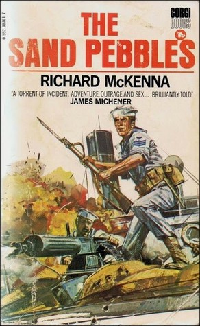 Read The Sand Pebbles By Richard Mckenna