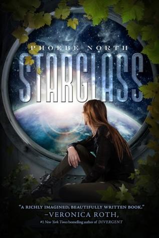 Starglass (Starglass, #1)