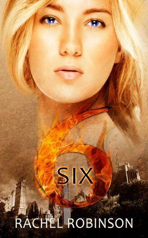Six (Samantha Scott #3)