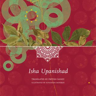Isha Upanishad by Sri Aurobindo