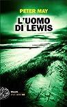 L'uomo di Lewis (Lewis Trilogy, #2)
