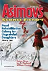 Asimov's Science Fiction, December 2013