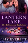 Lantern Lake (The Billionaire Bachelors, #3)