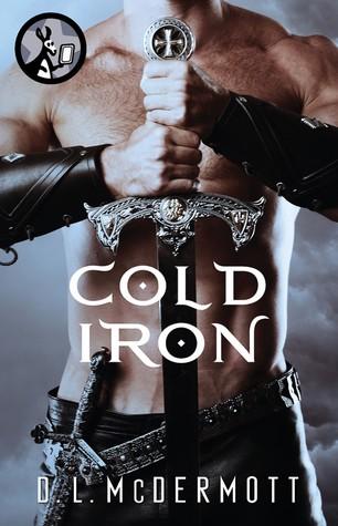 Cold Iron (Cold Iron, #1)
