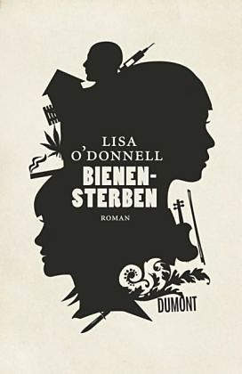 Bienensterben by Lisa O'Donnell