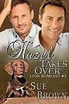 Hazel Takes Over (Lyon Road Vets, #3)