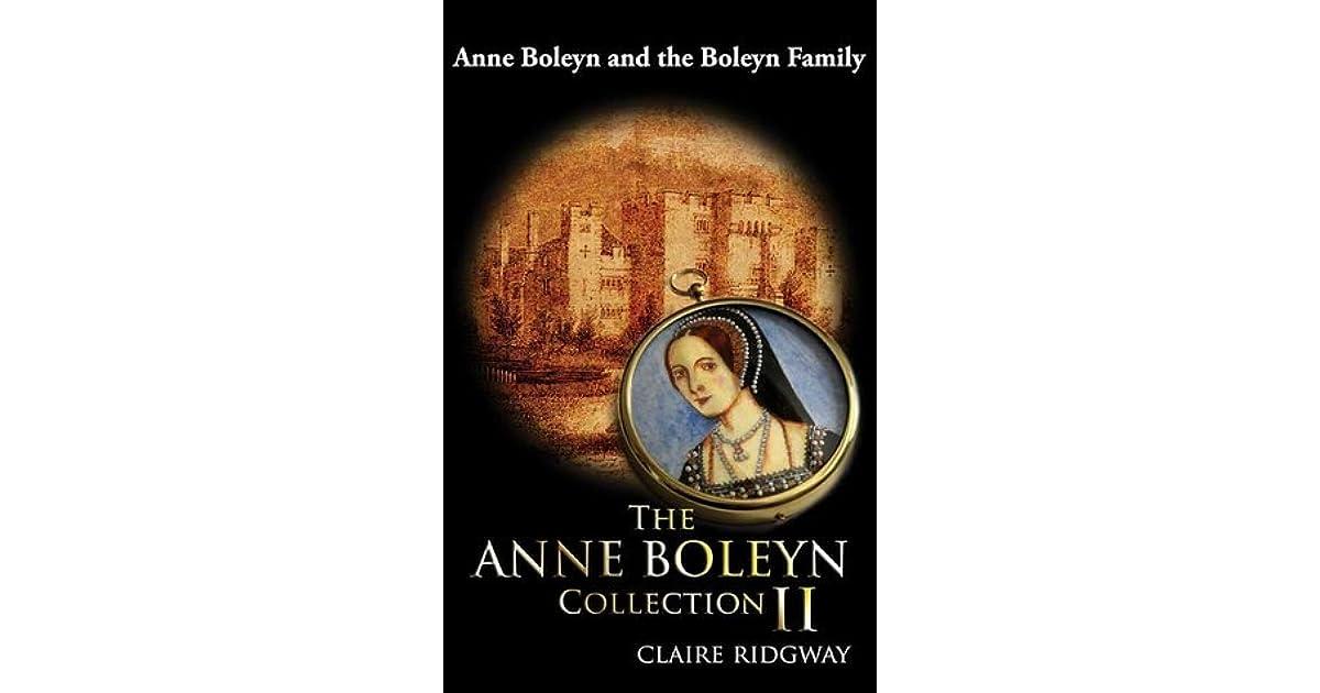 The true story of Anne Boleyn's fall