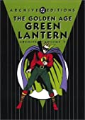 The Golden Age Green Lantern Archives, Vol. 2
