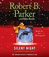 Silent Night (Spencer, #41.5)