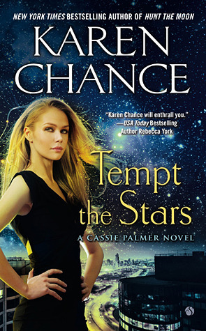 Karen Chance - Cassandra Palmer 6 - Tempt the Stars