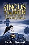 Angus Macbain and the Island of Sleeping Kings