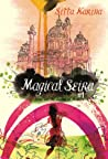 Seira and The Legend of Madriva (Magical Seira, #1)