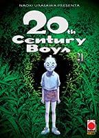 20th Century Boys, Vol. 21