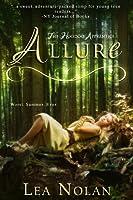 Allure (The Hoodoo Apprentice, #2)
