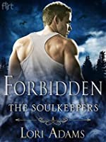 Forbidden: The Soulkeepers