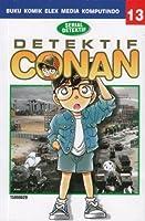 Detektif Conan Vol. 13