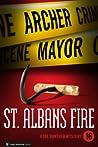 St. Albans Fire (Joe Gunther #16)