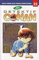 Detektif Conan Vol. 25
