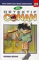 Detektif Conan Vol. 29