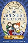 The Vanishing of Billy Buckle (Wings & Co #3)