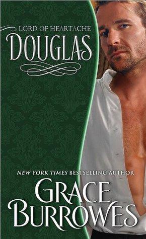 Douglas by Grace Burrowes