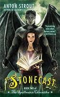Stonecast (The Spellmason Chronicles, #2)