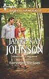 Everywhere She Goes by Janice Kay Johnson
