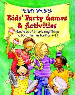 Kids Party Games And