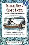 Father Bear Comes Home (Little Bear, #2)