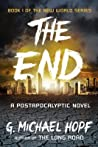 The End -book cover
