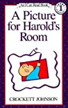 A Picture for Harold's Room (Harold, #6)