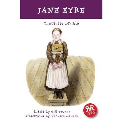 christianity portrayed in jane eyre Charlotte bronte and the consistency of mind jane is portrayed as an evolved person with jane's crown of thorns: feminism and christianity in jane eyre ed.