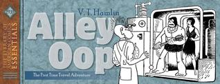 LOAC Essentials Volume 4: Alley Oop (1939)