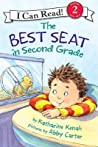 The Best Seat in Second Grade (I Can Read ~ Level 2)