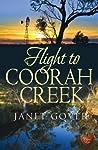 Flight to Coorah Creek (Coorah Creek, #1)