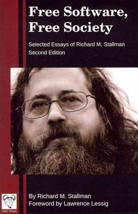 richard stallman net worth