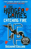 Catching Fire (Hunger Games, #2)