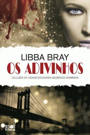 Os Adivinhos (The Diviners, #1)