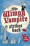 The Wimpy Vampire Strikes Back (Wimpy Vampire, #4)