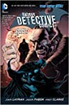 Batman – Detective Comics, Volume 3: Emperor Penguin