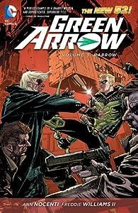 Green Arrow, Volume 3: Harrow