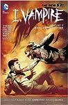 I, Vampire, Vol. 3: Wave of Mutilation
