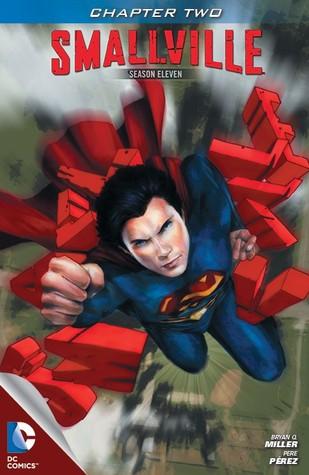 Smallville: Guardian, Part 2
