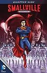 Smallville: Guardian, Part 9 (Season 11 #9)