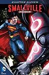 Smallville: Guardian, Part 11 (Season 11 #11)