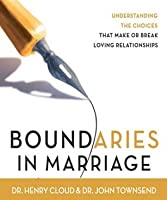 Download PDF Boundaries in Dating by Dr. Henry Cloud Free Book PDF