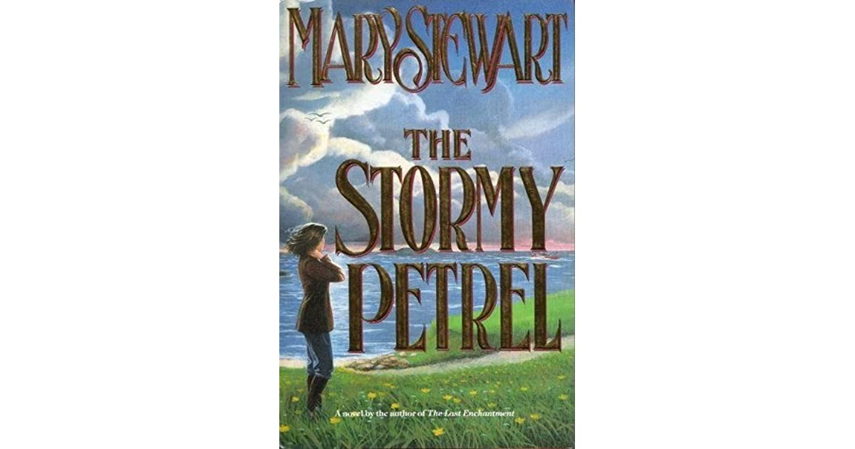 Sara's review of The Stormy Petrel